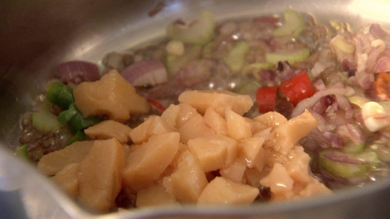 Birsalma chutney