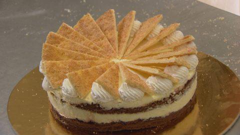 Zsófia torta