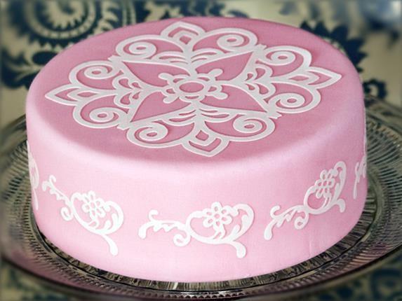 Blaha Lujza torta