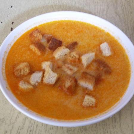 Rántott leves